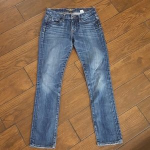 Lucky Brand sweet n' straight size 4